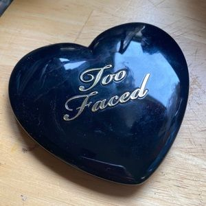 Too Faced Soul Mates Blushing Bronzer Carrie & Big